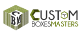 header logo custom boxes